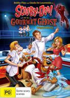 SCOOBY-DOO! GOURMET GHOST  [DVD]