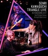SENRI KAWAGUCHI - LIVE IN YOKOHAMA BLURAY