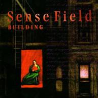 SENSE FIELD - BUILDING VINYL