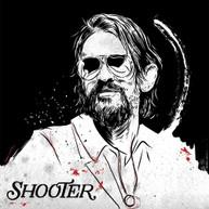 SHOOTER JENNINGS - SHOOTER CD