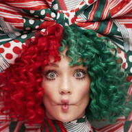SIA - EVERYDAY IS CHRISTMAS CD
