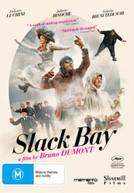 SLACK BAY (2016)  [DVD]