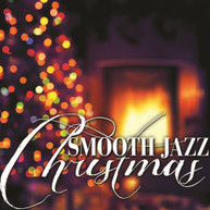 SMOOTH JAZZ ALL STARS - SMOOTH JAZZ CHRISTMAS CD