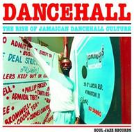 SOUL JAZZ RECORDS PRESENTS - DANCEHALL: RISE OF JAMAICAN DANCEHALL VINYL