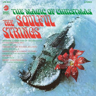 SOULFUL STRINGS - MAGIC OF CHRISTMAS VINYL