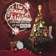 SOUND OF CHRISTMAS: LIVE & EXCLUSIVE AT THE BBC CD