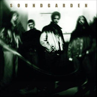 SOUNDGARDEN - A-SIDES VINYL