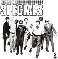SPECIALS - BEST OF THE SPECIALS VINYL