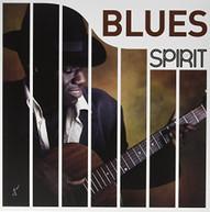 SPIRIT OF BLUES / VARIOUS VINYL