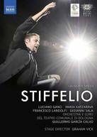 STIFFELIO BLURAY
