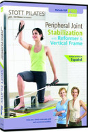 STOTT PILATES: PERIPHERAL JOINT STABILIZATION WITH DVD