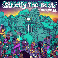 STRICTLY THE BEST 58 / VARIOUS CD