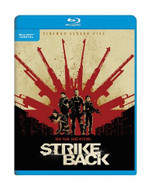STRIKE BACK: COMPLETE FIFTH SEASON BLURAY