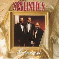 STYLISTICS - CHRISTMAS CD