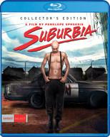 SUBURBIA (COLLECTOR'S) (EDITION) BLURAY
