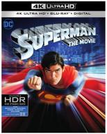 SUPERMAN: MOVIE (1978) 4K BLURAY