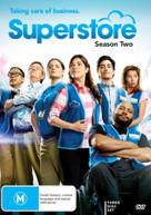SUPERSTORE: SEASON 2 (2016)  [DVD]