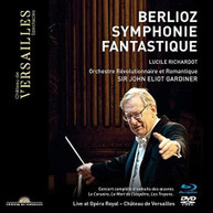 SYMPHONIE FANTASTIQUE BLURAY