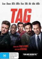 TAG  [DVD]