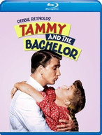 TAMMY & THE BACHELOR BLURAY