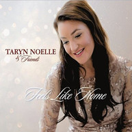 TARYN NOELLE - FEELS LIKE HOME CD