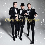 TENORS - CHRISTMAS TOGETHER (CLEAR) (VINYL) VINYL