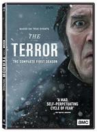 TERROR: SEASON 1 DVD