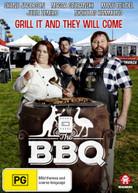 THE BBQ (2017)  [DVD]