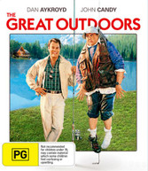 THE GREAT OUTDOORS (1988)  [DVD]