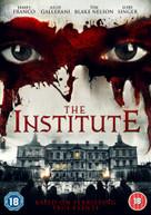 THE INSTITUTE DVD [UK] DVD