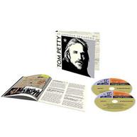 TOM PETTY - AN AMERICAN TREASURE CD.