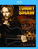 TOMMY SHAW &  CONTEMPORARY YOUTH - SING FOR THE DAY BLURAY