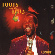 TOOTS &  MAYTALS - RECOUPE VINYL