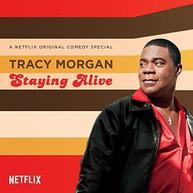 TRACY MORGAN - STAYING ALIVE VINYL
