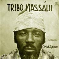 TRIBO MASSAHI - ESTRELANDO EMBAIXADOR (IMPORT) VINYL