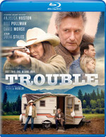 TROUBLE BLURAY