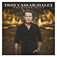 TROY CASSAR-DALEY - GREATEST HITS * CD