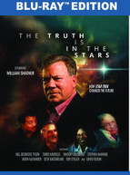 TRUTH IS IN THE STARS BLURAY