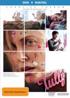 TULLY (2018)  [DVD]