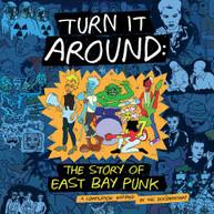 TURN IT AROUND: STORY OF EAST BAY PUNK / SOUNDTRACK VINYL