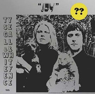 TY SEGALL &  WHITE FENCE - JOY VINYL