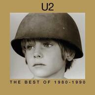 U2 - BEST OF 1980-1990 VINYL