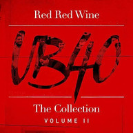 UB40 - RED RED WINE: THE COLLECTION VOL 2 CD