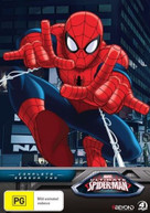 ULTIMATE SPIDER-MAN: SEASON 2 (COLLECTORS EDITION)  [DVD]
