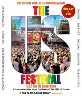 US FESTIVAL: 1982 THE US GENERATION BLURAY