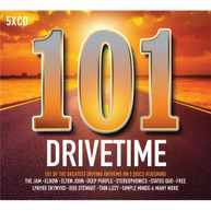 VARIOUS ARTISTS - DRIVETIME * CD