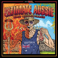 VARIOUS ARTISTS - ULTIMATE AUSSIE BBQ SOUNDTRACK (2CD) * CD