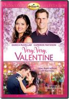 VERY VERY VALENTINE DVD