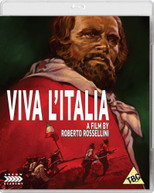 VIVA LITALIA [UK] BLU-RAY