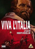 VIVA LITALIA [UK] DVD